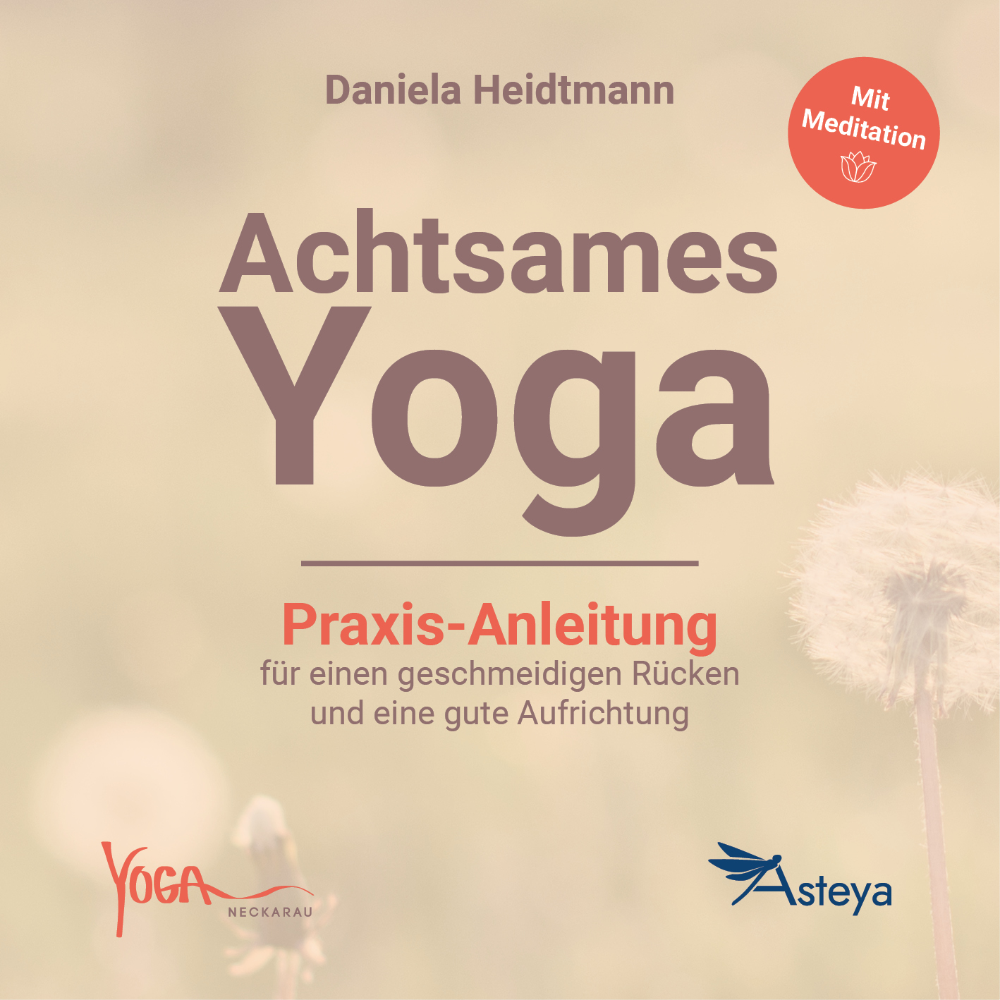 CD Achtsames Yoga